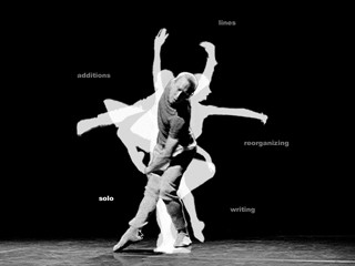 William Forsythe »Improvisation Technologies«
