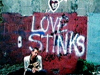 Hein, Birgit; Hein, Wilhelm «Love Stinks – Images of Everyday Madness»