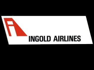Res Ingold «Ingold Airlines»