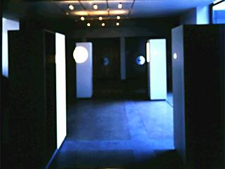medien kunst netz kuball mischa bauhaus block lotterie am bauhaus dessau. Black Bedroom Furniture Sets. Home Design Ideas