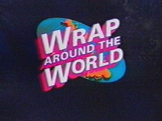 Nam June Paik «Wrap around the World»