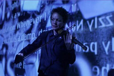 Laurie Anderson «United States, Part 1-4»