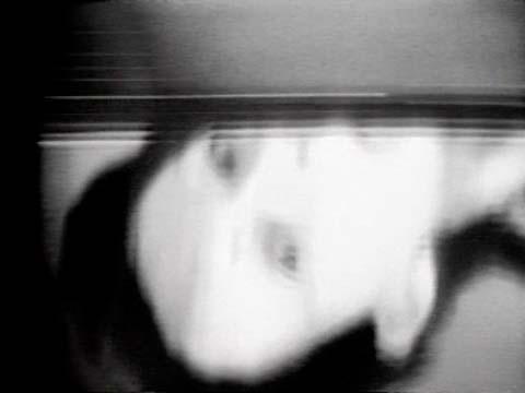 Joan Jonas «Vertical Roll» | Videostill
