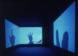 Doug Aitken «Electric Earth» | Video Installation View