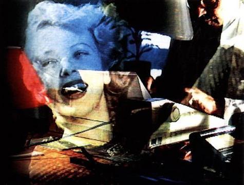 Histoire(s) du cinema (Jean-Luc Godard)