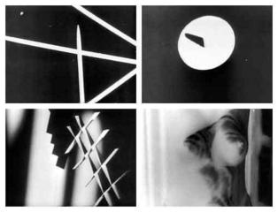 Man Ray »Le Retour à la Raison«