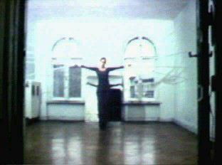 Rebecca Horn «Berlin Exercises in Nine Pieces» | Performance-Video