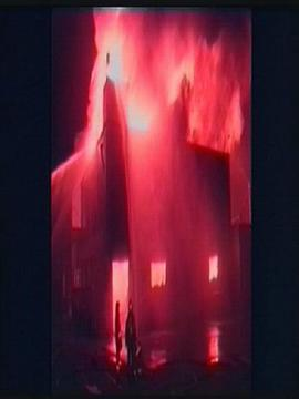 Bill Viola «The City of Man»