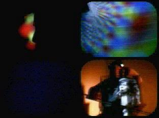 Paik, Nam June; Yalkut, Jud «Video Synthesizer and 'TV-Cello' Collectibles» | Video Synthesizer und 'TV-Cello' Collectibles