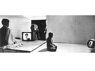 Nam June Paik »TV-Buddha«