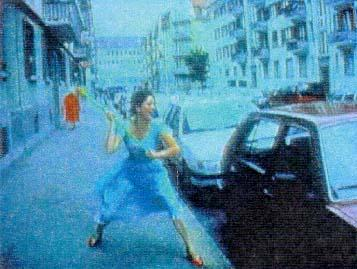 Pipilotti Rist »Ever is Over All«