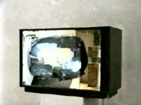 Tv In Spiegel : Caadre tv spiegel mit eingebautem tv gerät fiam milia shop