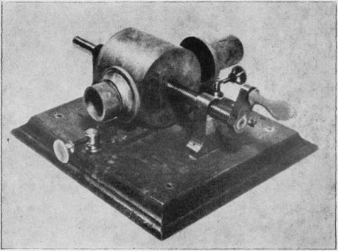 Edisons fonograf