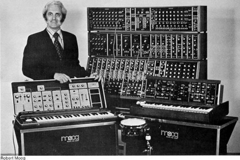 Robert Moog | Robert Moog | Robert Moog