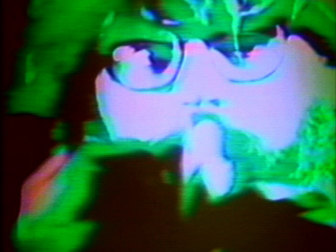 Nam June Paik «Global Groove»
