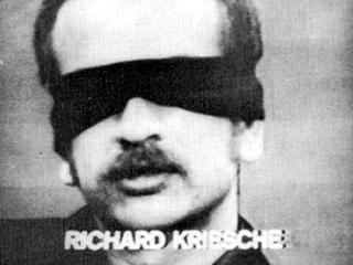 Richard Kriesche »Blackout«