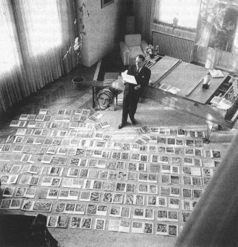 André Malraux «Das imaginäre Museum» | das-imaginaere-museum