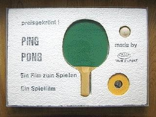 Valie Export »Ping Pong«