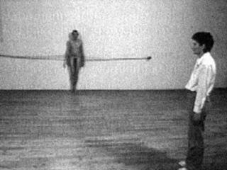 Abramovic, Marina; Ulay «Incision»