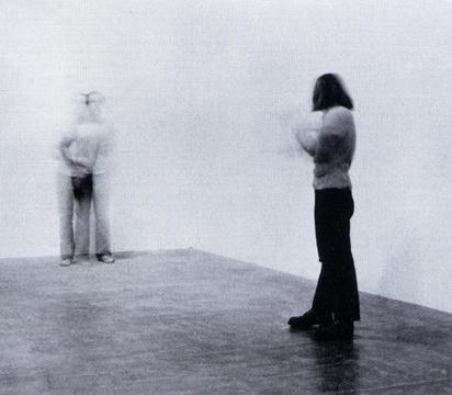 Chris Burden «Shoot» | Shoot, F Space, Santa Ana, California (USA)