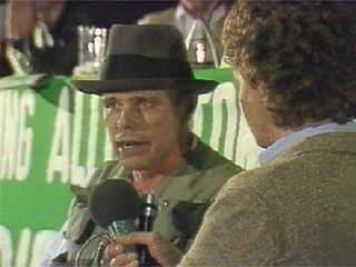 Joseph Beuys «Green Party Land Conference»