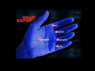 Valie Export «Images of Contact»